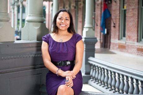 Dr Enilda Romero-Hall image